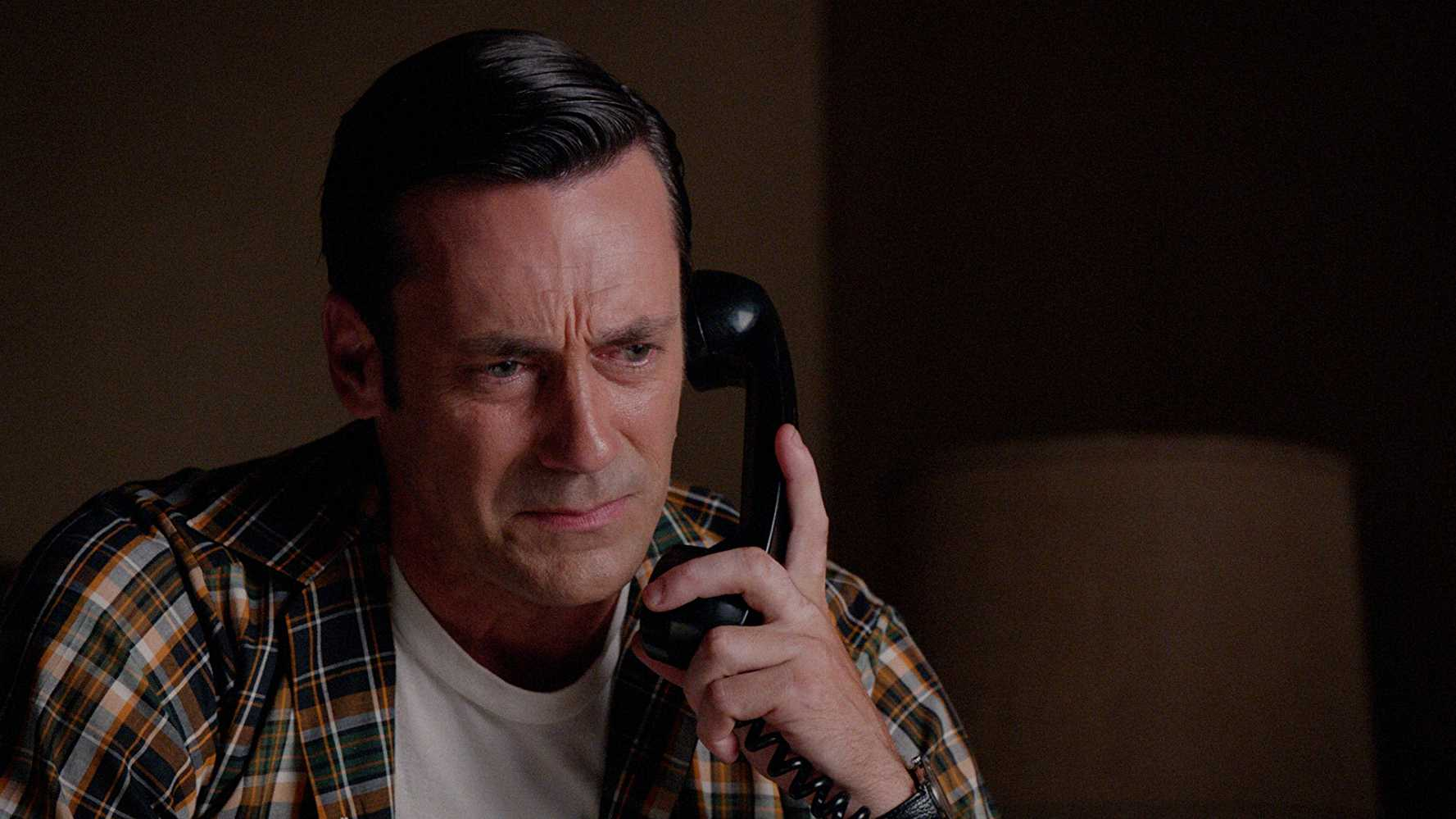 'Mad Men' was one of the shows of the decade (Source: IMDb)