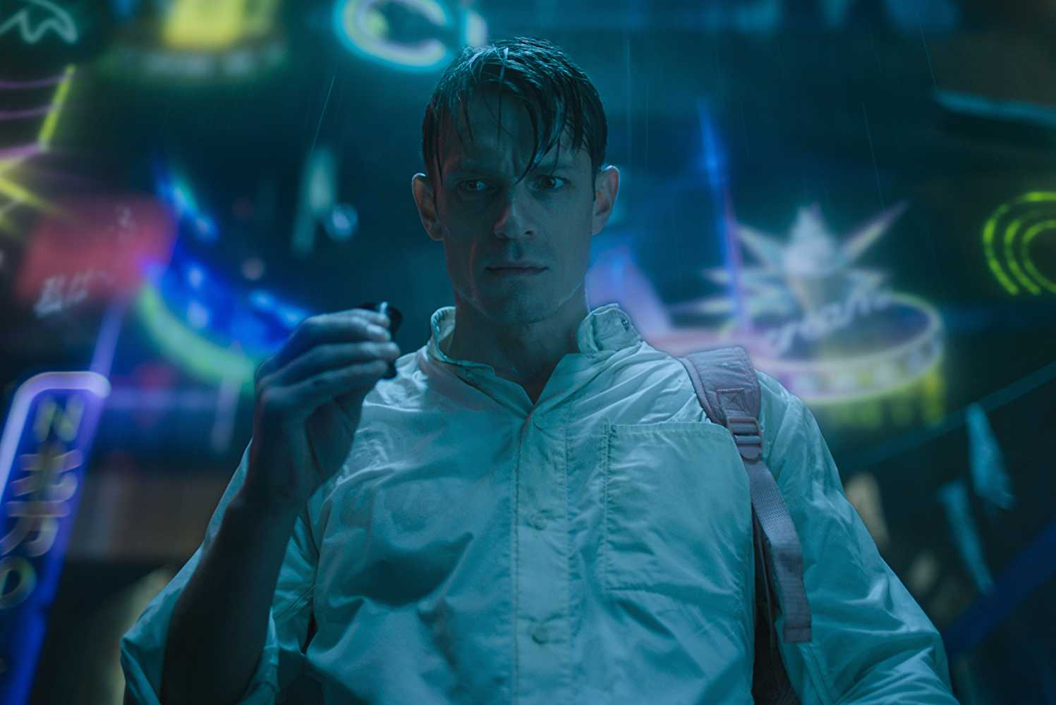 'Altered Carbon' is one of the best shows of the year (Source: IMDb)