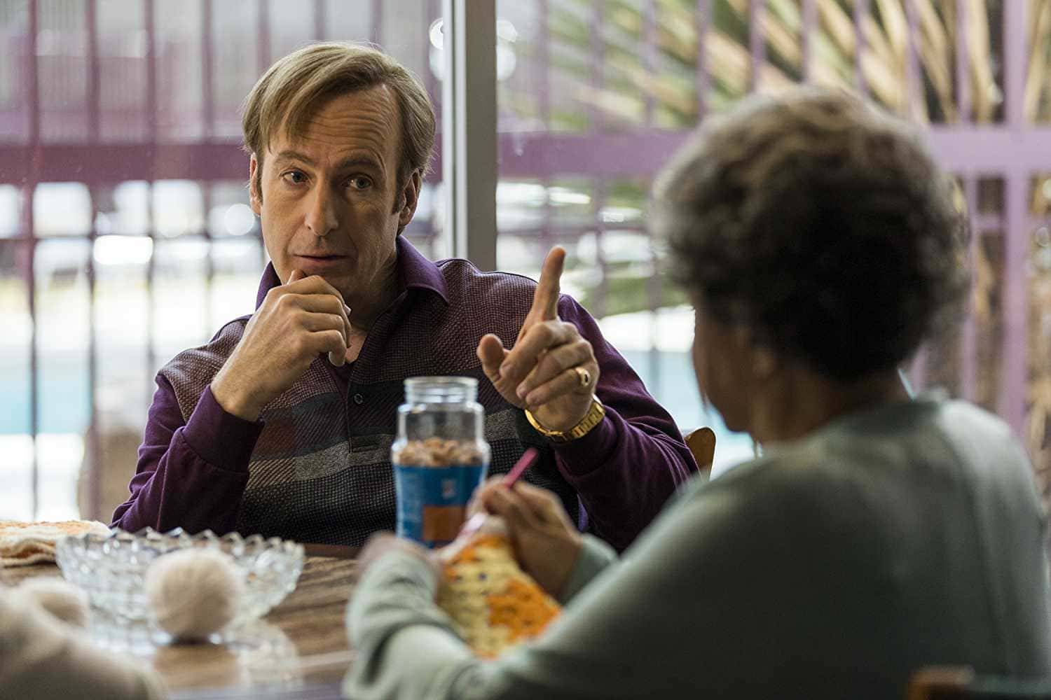 'Better Call Saul' is returning for a fourth season in August (Source: IMDb)