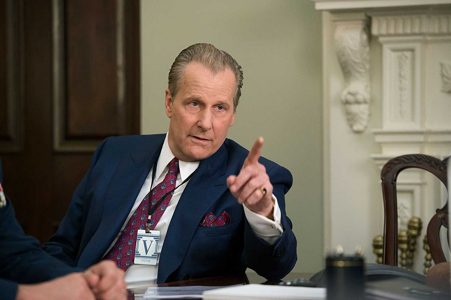 'The Looming Tower' explores the events that led to 9/11 (Source: IMDb)