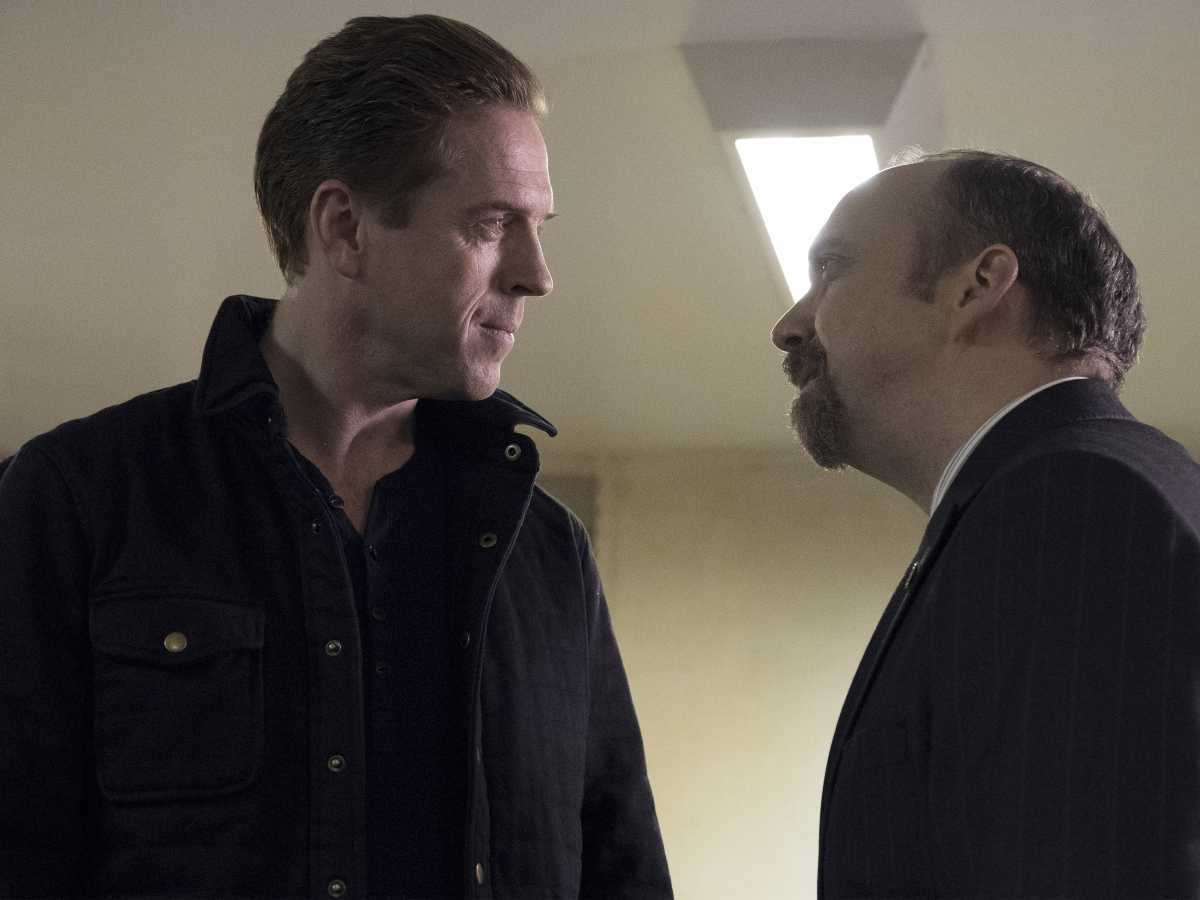 'Billions' has been renewed for a fourth successive season (Source: IMDb)