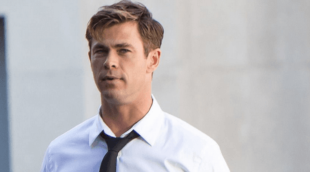 Chris Hemsworth-starring 'Men in Black 4' begins filming in London