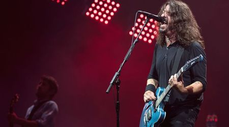 Dave Grohl reveals he couldn't even listen to music after Kurt Cobain's suicide
