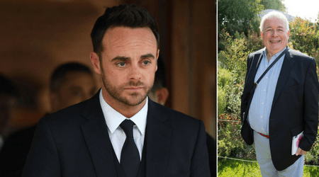 Ant McPartlin will not return to 'I'm a celeb...' this year, says pal Christopher Biggins