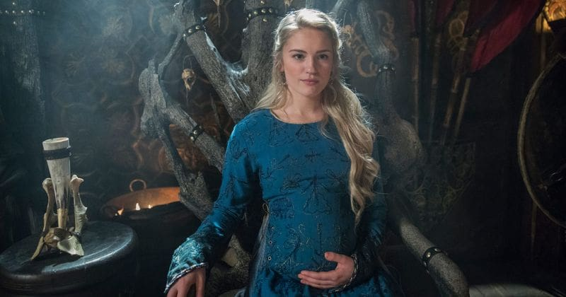 Vikings' Season 6: Alicia Agneson featured in trailer, could