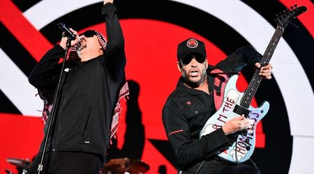 Prophets of Rage unleash new single 'Heart Afire,' and they are angry as ever