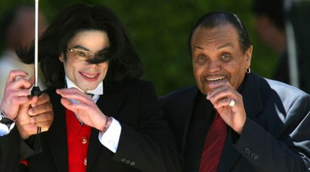 Michael Jackson was 'chemically castrated' by father Joe, claims doctor Conrad Murray