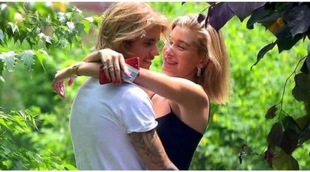 Justin Bieber confirms engagement with intense love letter, calls Hailey Baldwin 'the love of my life'