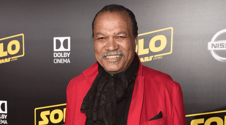 'Star Wars: Episode IX' is finally bringing back OG star Billy Dee Williams as Lando Calrissian