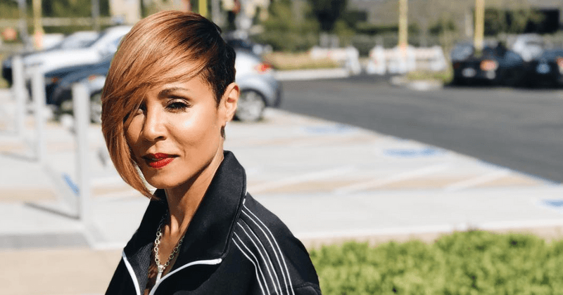 Jada Pinkett reveals she battled sex addiction when she was younger