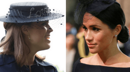Meghan Markle has to follow a lot more royal rules than Princess Eugenie