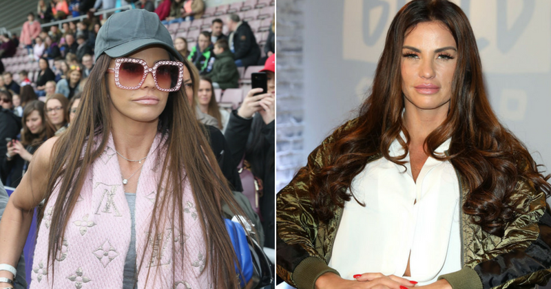 Katie Price admits she hit rock bottom as she struggled to move on from her three ex-husband 'bitches'