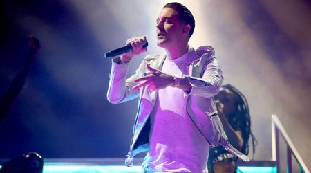 G-Eazy cancels gig at Cowboys Music Festival after being denied entry into Canada