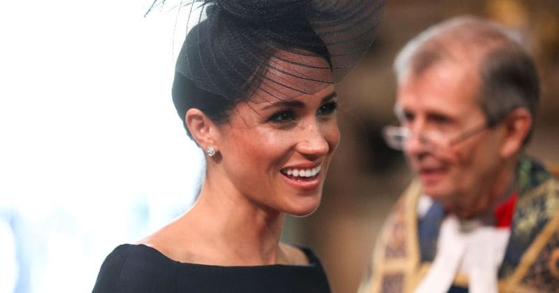 Meghan Markle defies the 'duchess slant,' once again!