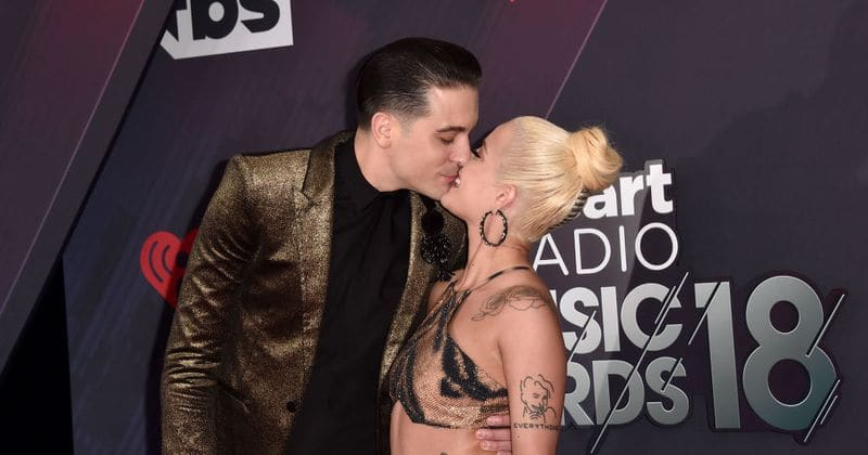 No more Him & I: How Halsey and G-Eazy went from being couple goals to calling it quits