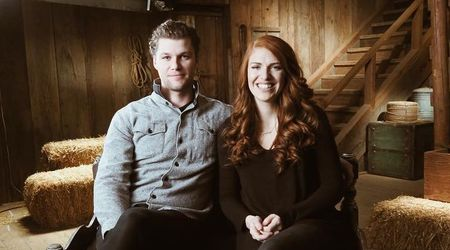 Jeremy and Audrey Roloff are saying goodbye to 'Little People, Big World' after 14 years