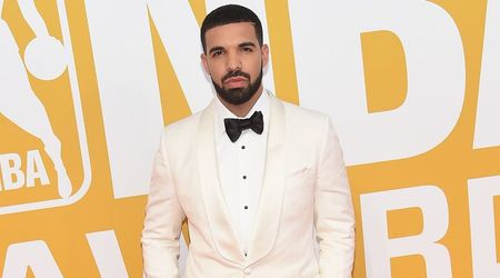 Drake breaks 'The Beatles' record as he claims seven out of 10 slots in Billboard chart