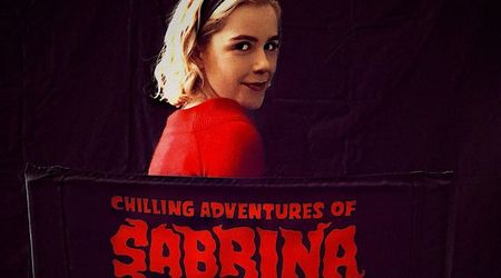 Netflix's 'Chilling Adventures of Sabrina' gets cool new poster and this time Salem has spot