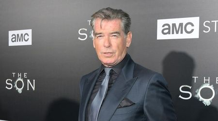 Pierce Brosnan accidentally drops a major Mamma Mia 2 spoiler in 'This Morning' interview