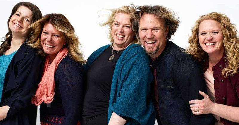 The Brown family from 'Sister Wives' announce their plan to move out from Las Vegas