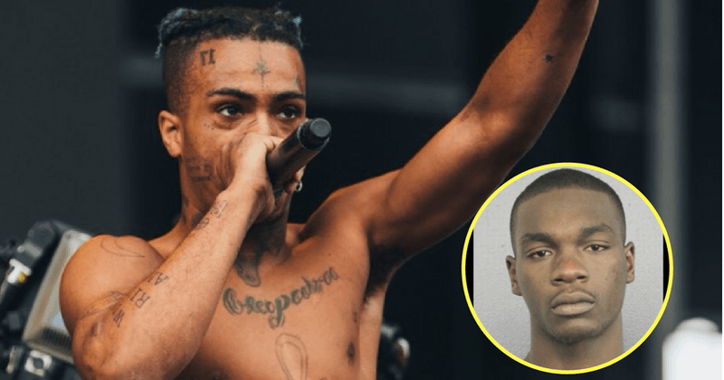 XXXTentacion murder: Second suspect arrested for shooting rapper dead