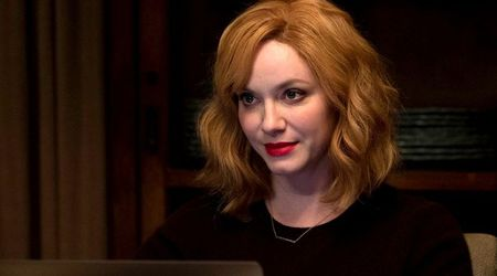 Not another 'Good Girls' breaking bad: Can Christina Hendricks save season 2 from fatalistic cliches?