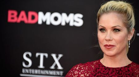 Christina Applegate makes TV comeback in Netflix's dark comedy series 'Dead To Me'