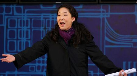 Sandra Oh historical nomination at the Emmys for lead actress was long due