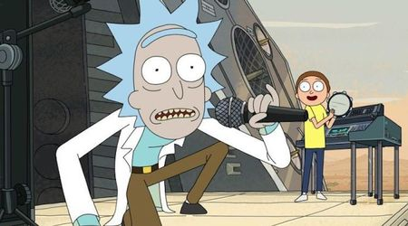 Confirmed! 'The Rick and Morty Soundtrack' to arrive later this year