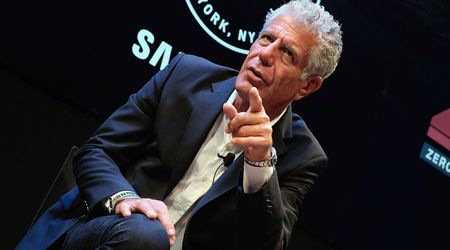 Anthony Bourdain's Parts Unknown receives 6 Emmy Nominations