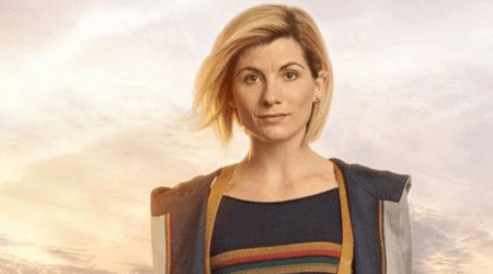 "Doctor Who star Jodie Whitaker opens up about being the 13th Doctor: ""It's liberating, but it's equally terrifying"""
