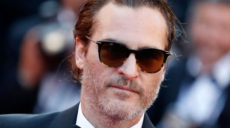 "Joaquin Phoenix breaks silence on DC casting, says Joker movie ""scares the f****** s*** out of me"""