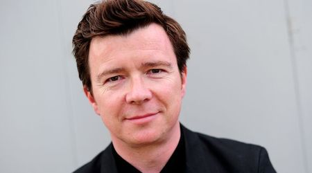 Rick Astley talks about the ugly side of fame and how he understands why Justin Bieber 'has lost it a few times'
