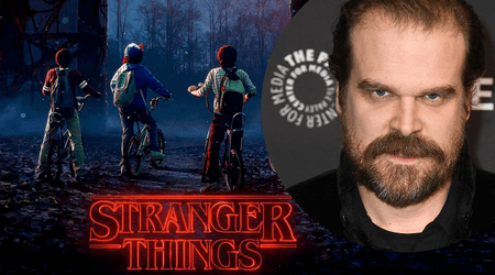 Sheriff Hopper from Netflix 'Stranger Things' is 'swashbuckling' in a much 'darker' season 3