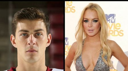 Lindsay Lohan's cousin brutally beaten up by New Jersey cop, friend in unprovoked attack