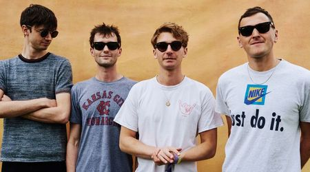 Glass Animals' cancel tour after drummer Joe Seaward is hit by truck