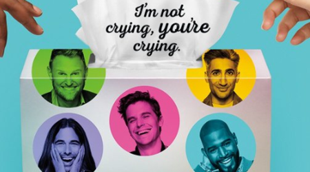 Netflix's Queer Eye set to bless fans with season three in a new city!
