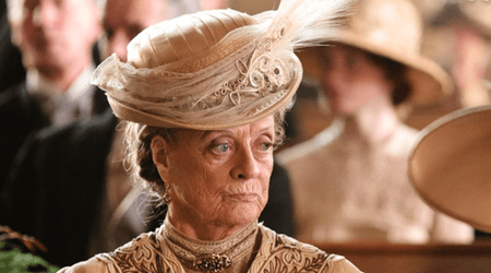 'Downton Abbey' to be made into a movie with original cast