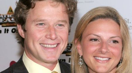 Disgraced TV presenter Billy Bush's wife Sydney Davis files for divorce after 20 years of marriage