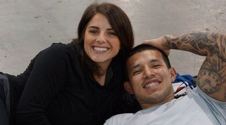 Teen Mom 2's Javi Marroquin and girlfriend Lauren Comeau reveal they are expecting a baby boy