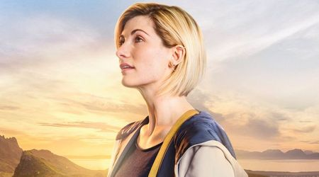 New Doctor Who teaser puts the spotlight on Ryan, Yasmin, and Graham -  Jodie Whittaker's Tardis team