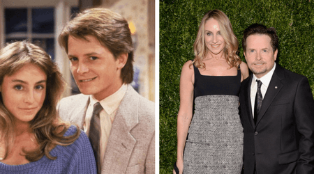Michael J Fox and Tracy Pollan: The 30-year marriage that still gives us hope and has come to define love