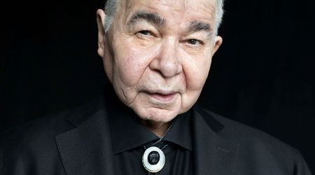 John Prine releases music video for 'Knockin' on your Screen Door'
