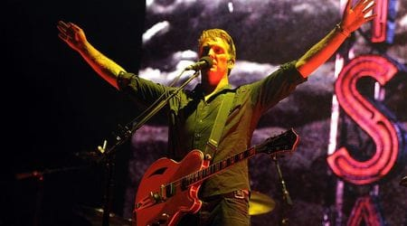 Queens of the Stone Age threatened to cancel Mad Cool gig over VIP section issue