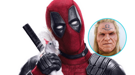 First look of Deadpool 2 villain Omega Red, who didn't make the final cut, revealed