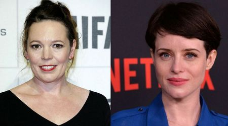 'The Crown': First look at Olivia Colman's Queen as she replaces Claire Foy