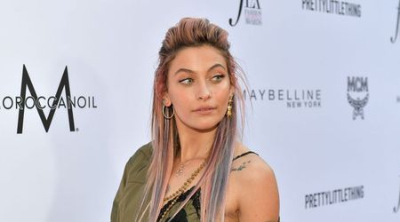 Paris Jackson says she came out as bisexual when she was 14