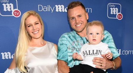 "Spencer Pratt and Heidi Montag want to have twins: ""Watch Out, Mary-Kate and Ashley"""