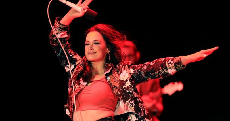 Kacey Musgraves announces 'Oh, What a World Tour' dates with Natalie Prass and Soccer Mommy