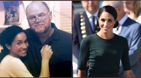 Thomas Markle plans on flying to London to meet daughter Meghan Markle